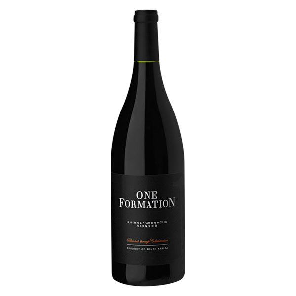 One Formation Shiraz/ Grenache/ Viognier Red Blends