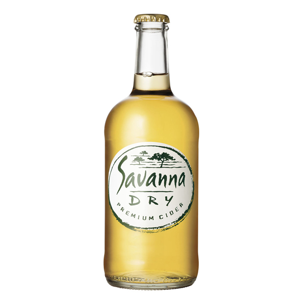 Savanna Dry (Case) 24 Ciders Case of 24