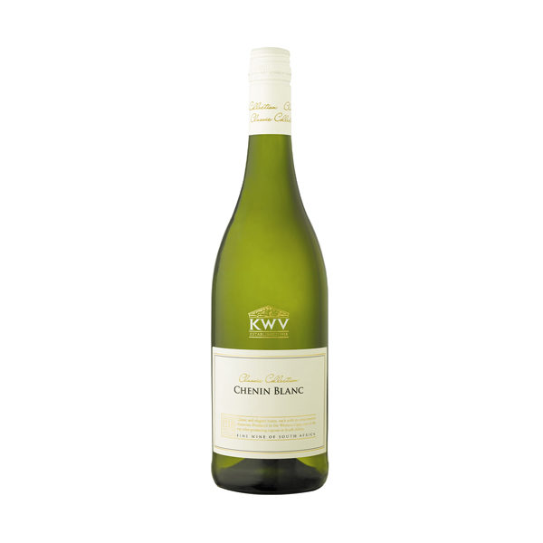 KWV Chenin Blanc Single Bottles
