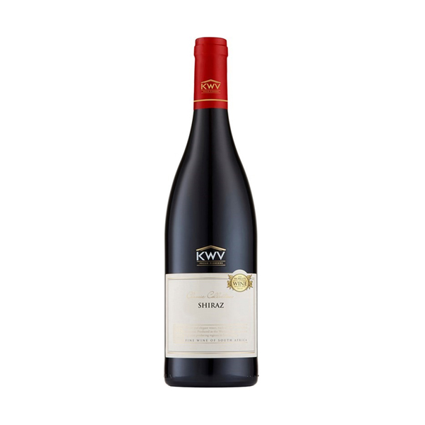 KWV Shiraz Red Wine