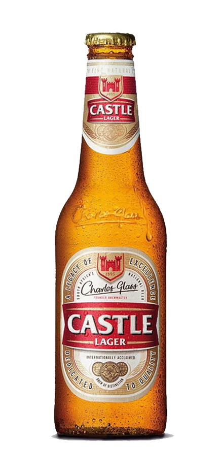 castle lager usa