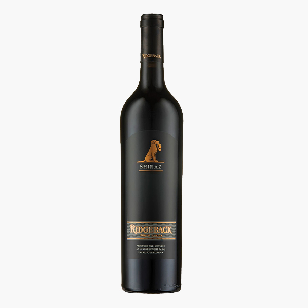 Ridgeback Shiraz Red Wine