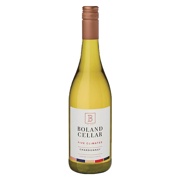 Five Climates Chardonnay (36 Bottles) Buy 36 Pay for 24