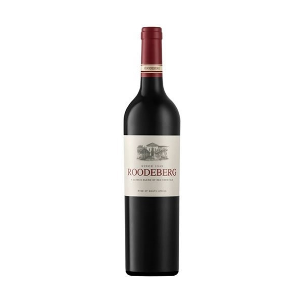 KWV Roodeberg (36 Bottles) Buy 36 Pay for 24