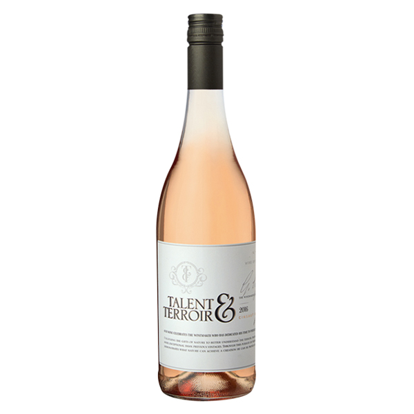 Talent and Terroir Cinsaut Rose (36 Bottles) Buy 36 Pay for 24