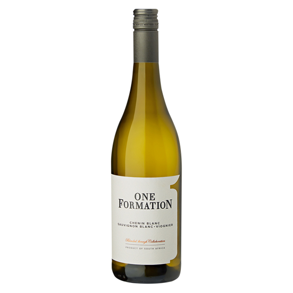 One Formation White Blend (36 Bottles) Buy 36 Pay for 24