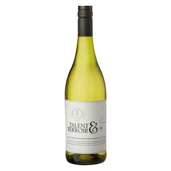 Talent & Terroir Chenin Blanc (36 Bottles) Buy 36 Pay for 24